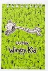Saftirik Wimpy Kid Üstten Spiralli Bloknot (SFT272)