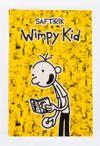 Saftirik Wimpy Kid İkili Notluk (SFT294)