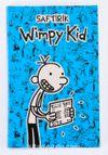 Saftirik Wimpy Kid İkili Notluk (SFT291)