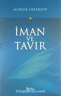 İman ve Tavır - M. Beşir Eryarsoy pdf epub