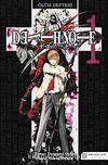 Ölüm Defteri 1 (Death Note)