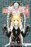 Ölüm Defteri 4 (Death Note)