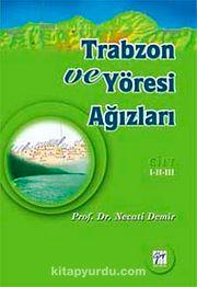 Trabzon ve Yöresi Ağızları