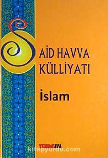 Said Havva Külliyatı & İslam (Ciltli)