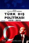 Türk Dış Politikası (1919-2012)