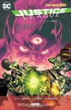 Justice League 4 / Grid