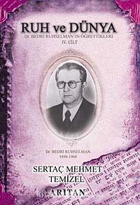 Ruh ve Dünya 4 - Sertaç Mehmet Temizel pdf epub