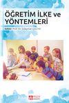 Öğretim İlke ve Yöntemleri (Edit.Prof. Dr. Süleyman Çelenk)