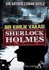 Bir Kimlik Vakası / Sherlock Holmes  (Cep Boy)