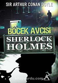 Böcek Avcısı / Sherlock Holmes (Cep Boy)