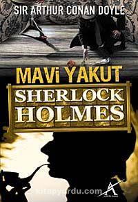 Mavi Yakut / Sherlock Holmes  (Cep Boy)