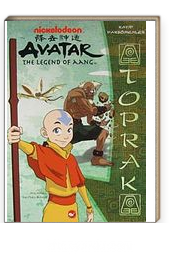 Avatar / Kayıp Parşömenler- Toprak