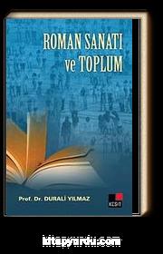 Roman Sanatı ve Toplum