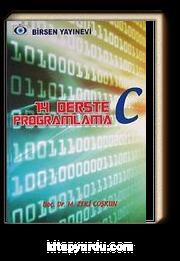 14 Derste C Programlama