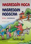 Nasreddin Hoca (Türkçe-Almanca) / Nasreddin Hodsca