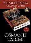 Osmanlı Tarihi (2 Cilt Takım Kutulu)