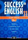 Success in English 11. Sınıf