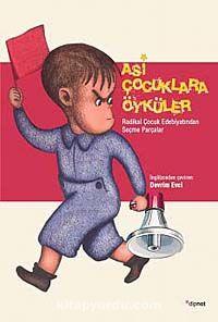 Asi Çocuklara Öyküler -  pdf epub