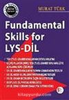 Fundamental Skills for LYS - DİL