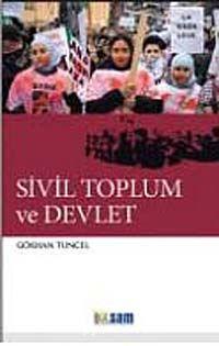 Sivil Toplum ve Devlet - Gökhan Tuncel pdf epub