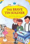 The Brave Tin Soldier +MP3 CD (YLCR-Level 1)