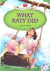 What Katy Did +MP3 CD (YLCR-Level 5)