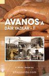 Avanos'a Dair Yazılar 1