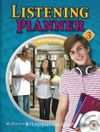 Listening Planner 3 with WB +MP3 CD