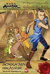 Avatar - Sokka'nın Hikayesi / Toprak Krallığı Günceleri