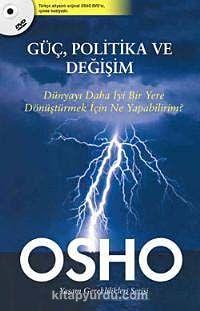Güç, Politika ve Değişim - Osho pdf epub