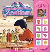 Küçük Çocuğun Bayramı / Peygamberimizden Çocuklara -2 -  pdf epub