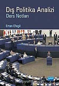 Dış Politika Analizi Ders Notları