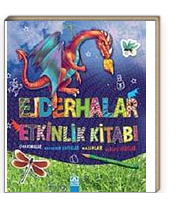 Ejderhalar Etkinlik Kitabı