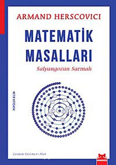 Matematik MasallarıSalyangozun Sarmalı - Armand Herscovici pdf epub