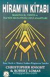 Hiram'ın Kitabı & Masonluk, Venüs ve İsa'nın Hayatının Gizli Anahtarı
