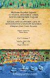 Mahkeme Kayıtları Işığında 17. Yüzyıl İstanbul'unda Sosyo Ekonomik Yaşam - Cilt 7 -  Vakıflar (1661-83 )