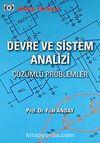Devre ve Sistem Analizi Çözümlü Problemler