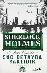 Suç Detayda Saklıdır / Sherlock Holmes