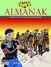 Mister No Almanak ( 1994-1995-1996-1998-2000)