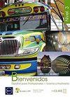 Bienvenidos 3 Libro alumno (Ders Kitabı +Audio descargable) İspanyolca - Turizm ve Otelcilik