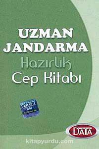 Uzman Jandarma Hazırlık Cep Kitabı