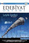 Edebiyat Ortamı Dergi Mart - Nisan Sayı:37 2014