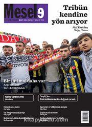 Mesele Dergisi Mart 2014 Sayı:87