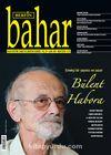 Berfin Bahar Aylık Kültür Sanat ve Edebiyat Dergisi Mart 2014 Sayı: 193