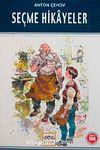 Seçme Hikayeler Anton çehov / 100 Temel Eser