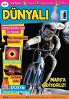 Dünyalı Dergi Sayı: 2 Nisan 2014
