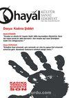 Hayal Kültür Sanat Edebiyat Dergisi Sayı:49 Nisan-Mayıs-Haziran 2014