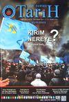 Türk Dünyası Araştırmaları Vakfı Dergisi Nisan 2014 / Sayı:328