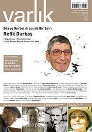 Varlık Aylık Edebiyat ve Kültür Dergisi Mayıs 2014