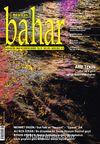 Berfin Bahar Aylık Kültür Sanat ve Edebiyat Dergisi Mayıs 2014 Sayı:195